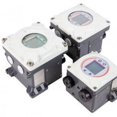 Neles™ NDX valve controller - Performance perfected