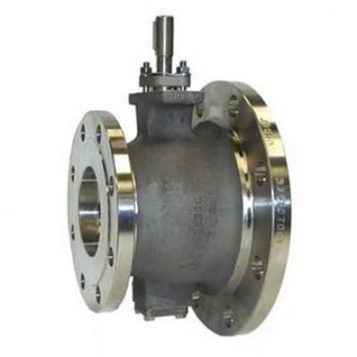 Neles™ MC V-port segment valves, series R2