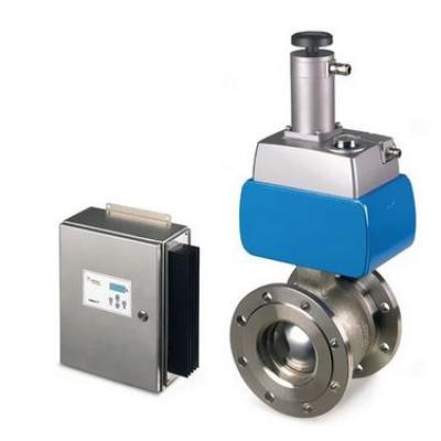 NelesAce™ basis weight control valve