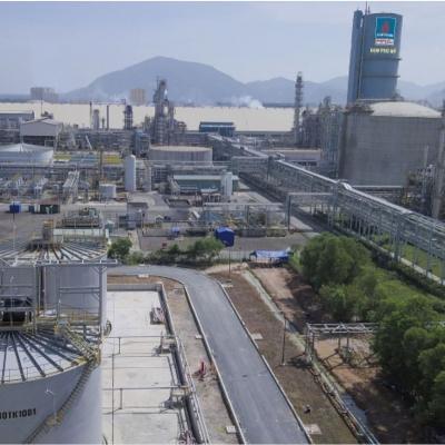 PVFCCo: Vị thế dẫn đầu trong lĩnh vực phân bón, hóa chất dầu khí